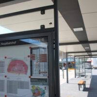 Busbahnhof Wittenberg
