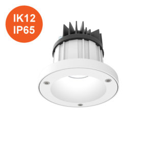 Downlight Antiligatur