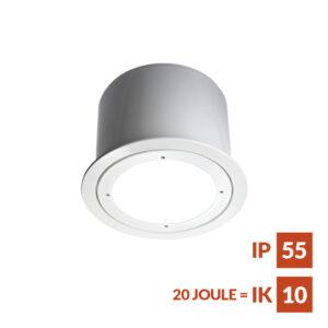 RDL F2 Einbaudownlight