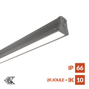 DPB-100 Bahnsteigleuchte