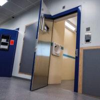 Hammersmith Polizeiwache
